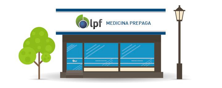 Medicina Prepaga - Solicite promotor